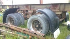 МАЗ. Продам полуприцеп контейнеровоз 40 футовый в хор. сост в Уссурийск, 18 000 кг.