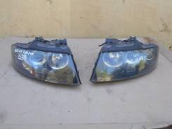 Фара. Audi A4, B6 Audi Cabriolet