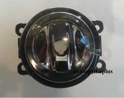 Фара противотуманная. Honda CR-V, RM4, RM1 Ford Fiesta Ford Focus Ford EcoSport, CR1 Ford Ranger Renault: Laguna, Megane, Master, Logan, Talisman, Kan...