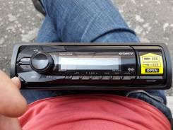 Sony DSX-A35UE