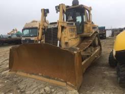 Caterpillar D8R. Продается бульдозер CAT D8R, 36 992,00кг.