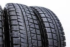 Bridgestone Blizzak Revo GZ. Зимние, 2012 год, износ: 10%, 2 шт