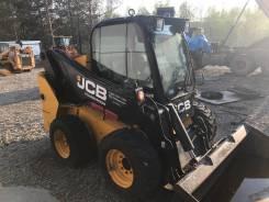 JCB 260. Минипогрузчик jcb 260, 1 225 кг.