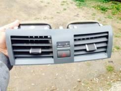 Решетка вентиляционная. Toyota Camry, ACV40, ACV41, ACV45, AHV40, ASV40, GSV40 Двигатели: 1AZFE, 2ARFE, 2AZFE, 2AZFXE, 2GRFE
