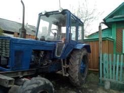 МТЗ 82. Продается трактор мтз-82, 1 500 куб. см.