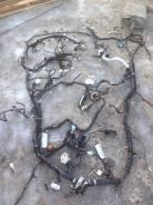 Проводка салона. Nissan Elgrand, AVWE50 Двигатель QD32ETI
