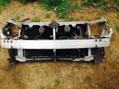 Планка радиатора. Toyota Allion, ZZT245, ZZT240, NZT240, AZT240 Двигатели: 1NZFE, 1AZFSE, 1ZZFE