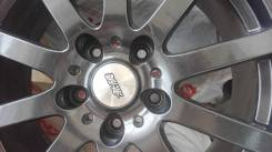 Honda Mugen. 7.0x17, 5x114.30, ET48
