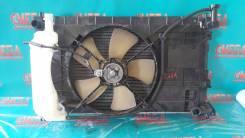 Радиатор охлаждения двигателя. Mitsubishi Colt Plus, Z23A, Z23W, Z24W Mitsubishi Colt, Z24A, Z24W, Z23W, Z23A, Z22A, Z21A Двигатели: 4A91, 4A90