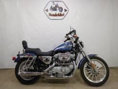 Harley-Davidson Sportster 883 Hugger. 883 куб. см., исправен, птс, без пробега