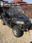 Stels ATV 800. исправен, есть птс, с пробегом