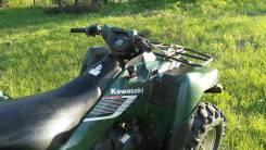 Kawasaki. исправен, есть птс, с пробегом