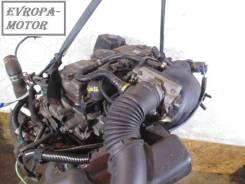 Двигатель (ДВС) на Peugeot 206 1999 г. объем 1.6 л