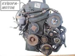 Двигатель (ДВС) на Ford Escort 1995-1998 г. г. объем 1.6 л. бензин