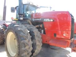 Ростсельмаш Нива СК-5. Трактор Versatile (Buhler) 2375 (375 л. с)