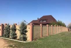 Строительство заборов из француза в Севастополе и по Крыму