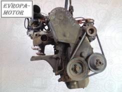 Двигатель в сборе. Volkswagen Golf Двигатель RP