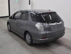 Honda Fit Shuttle Hybrid. автомат, передний, бензин, б/п, нет птс. Под заказ