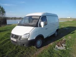ГАЗ 32752. Продам ГАЗ Соболь, 2 285 куб. см., 1 000 кг.