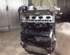Двигатель в сборе. Volkswagen Jetta