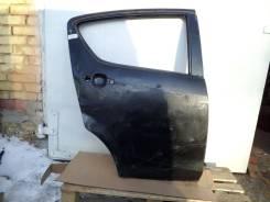 Дверь задняя правая Suzuki Splash
