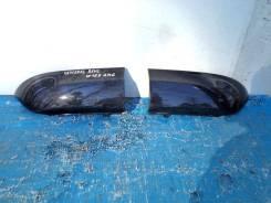 Накладка заднего бампера левая Mercedes Benz M W166 2011 - 2015