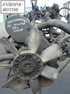 Двигатель (ДВС) на Volvo 740 1989 г. 2.0 л бензин