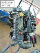 Двигатель (ДВС) на Fiat Bravo 2007-2010 г. г. объем 1.4 л. бензин