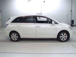Toyota Mark X Zio. автомат, передний, бензин, б/п, нет птс. Под заказ