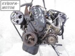 Двигатель (ДВС) на Mitsubishi Lancer VI 1996-2003 г. г. объем 1.6 л.