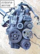 Двигатель (ДВС) на Honda Jazz 2004 г объем 1.3 л. бензин
