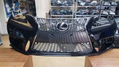 Бампер. Lexus IS200t Lexus IS300h