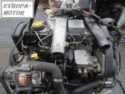 Двигатель (ДВС) на Rover 45 2000-2005 г. г. объем 2.0 л. дизель