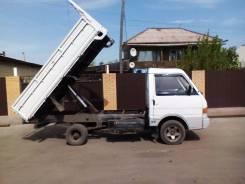 Mazda Bongo Brawny. Продам Мазда бонго брауни самосвал, 2 200 куб. см., 1 250 кг.