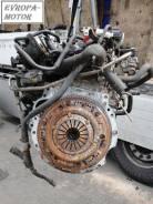 Двигатель (ДВС) на Mazda 3 2003-2009 г. г. объем 1.3 л.