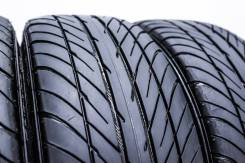 Goodyear Eagle Revspec RS-02. Летние, 2014 год, износ: 10%, 4 шт