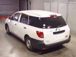 Nissan AD Van. автомат, передний, бензин, б/п, нет птс. Под заказ