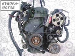 Двигатель (ДВС) на Peugeot 206 2002 г. объем 1.1 л