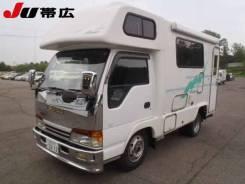 Isuzu Elf. 4WD Camping 4GJ2, 3 100 куб. см. Под заказ