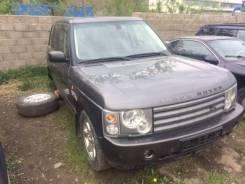 Land Rover Range Rover. SALLMAAM, M62