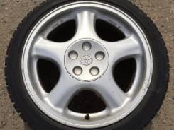 Toyota. 8.0/9.5x17, 5x114.30, ET50/50