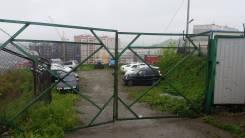 СДАМ В Аренду часть стоянки на зел. углу можно с офисом