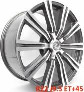 Lexus. 9.5x22, 5x150.00, ET45, ЦО 110,1мм.