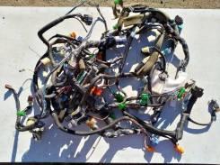 Проводка под торпедо. Honda CR-V, RD2, RD1 Двигатель B20B