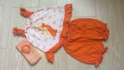 Одежда основная. Рост: 86-98 см