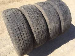 Bridgestone Dueler H/T. Всесезонные, 2008 год, износ: 50%, 4 шт