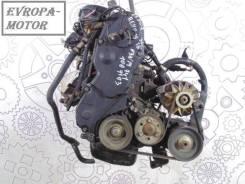 Двигатель (ДВС) на Renault 19 1989 г. объем 1.7 л.