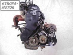 Двигатель (ДВС) на Volvo 440 1988-1994 г. г.