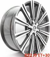 Lexus. 9.0x22, 6x139.70, ET30, ЦО 106,1мм.