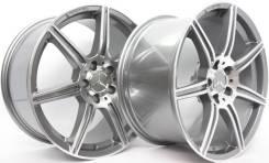 Mercedes. 8.5/9.5x18, 5x112.00, ET37/37, ЦО 66,6мм.